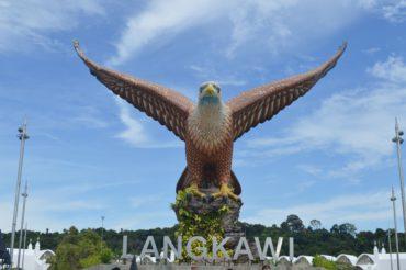 Toulky po Langkawi