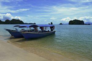 Tanjung Rhu Beach