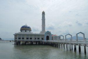 Mešita Surau Kg. Teluk Kechil