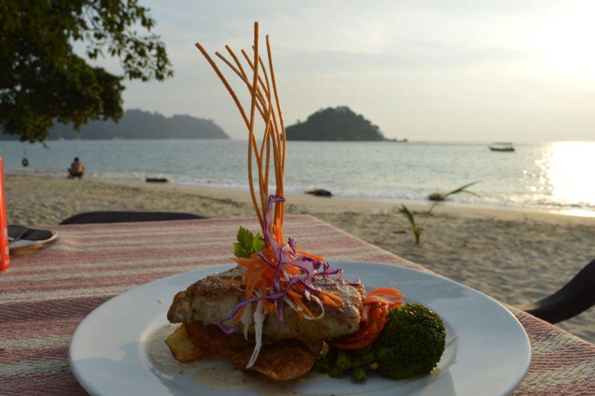 Ráj Pulau Pangkor