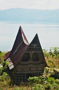 Batak's House