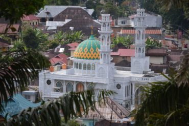 Podmanivé Bukittinggi