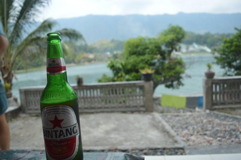 Kde je sakra to pivo? Aneb cestovatelský životní styl v šoku