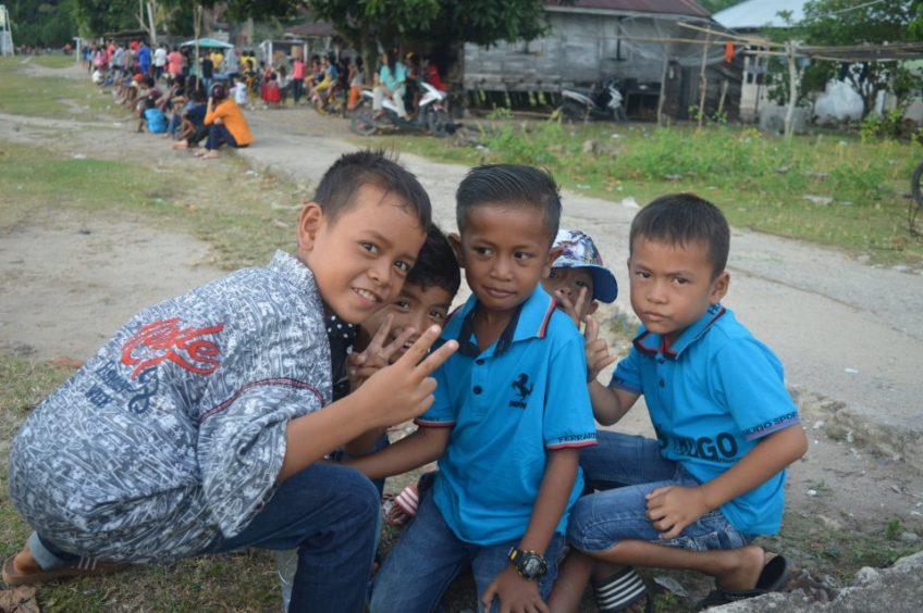 Kulturní exkurz do nitra Sumatry