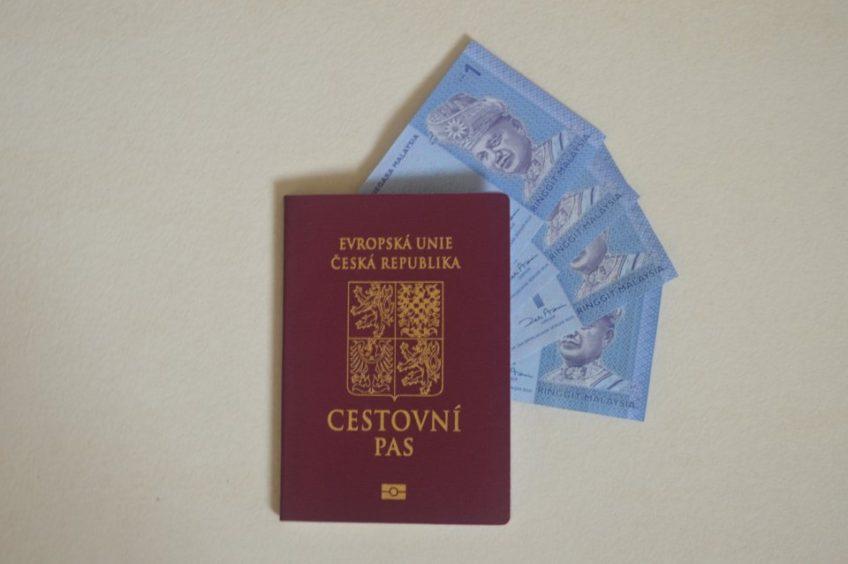Dvouměsíční indonéská víza, aneb jak na to jít od lesa