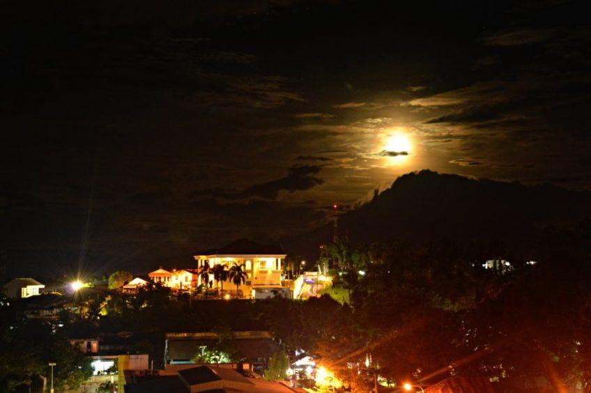 Severní Sulawesi – Manado a okolí