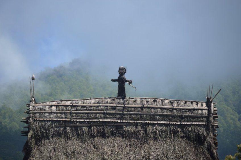 Po stopách kmene Ngada