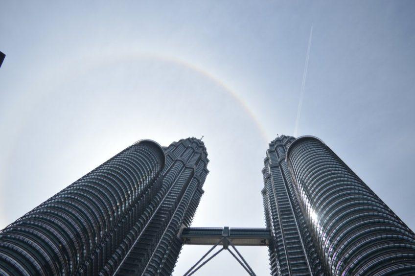 Malajská metropole číslo jedna