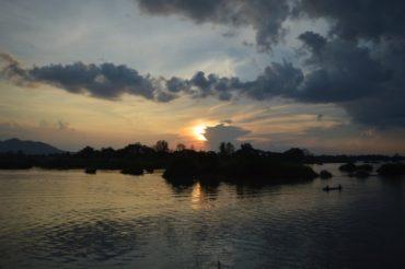 Čtyři tisíce ostrovů – boží relax u Mekongu