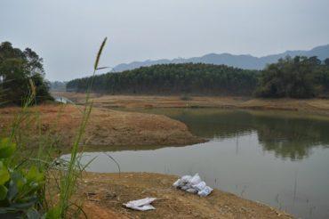 Na cestě do Sa Py – jezero Thac Ba
