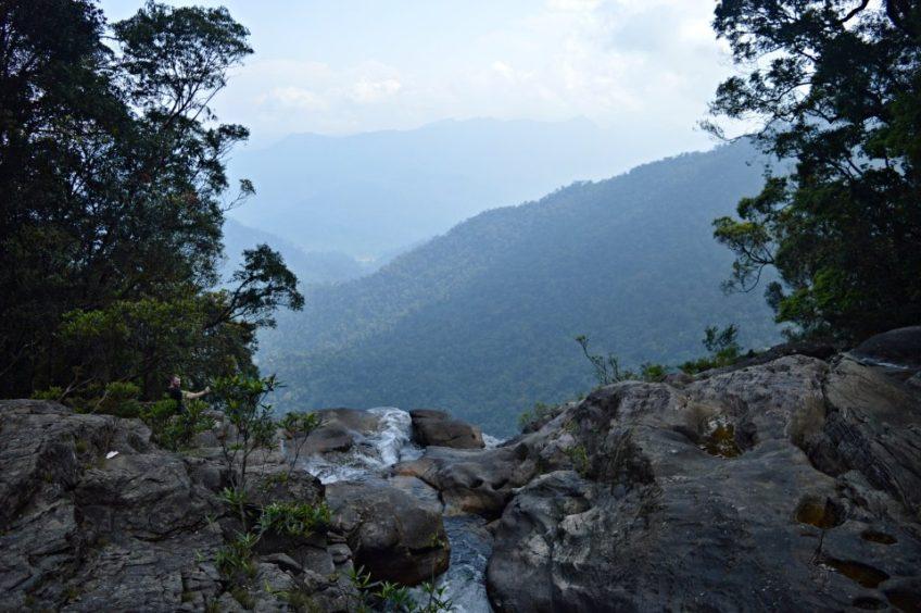 Národní park Bach Ma