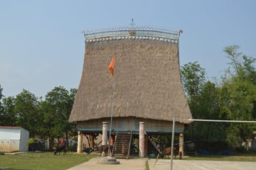 Kon Tum – pátrání po dalších minoritách